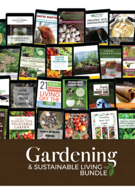 gardening ultimate bundle banner