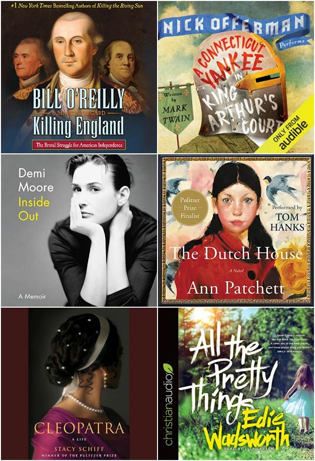 October 2020 Books Read