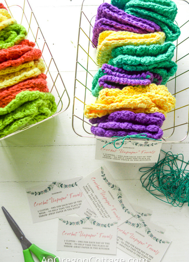 crochet unpaper towels gift_feature