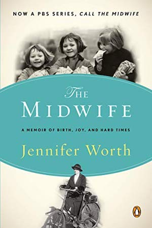 Call the Midwife cover
