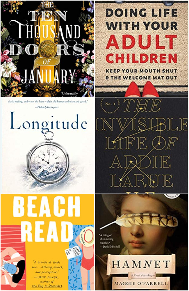 December20 books read