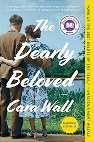 dearly beloved cover