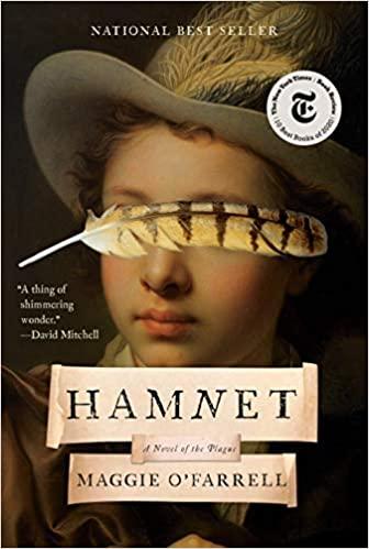 hamnet cover