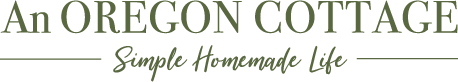 An Oregon Cottage logo