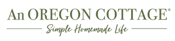 An Oregon Cottage logo