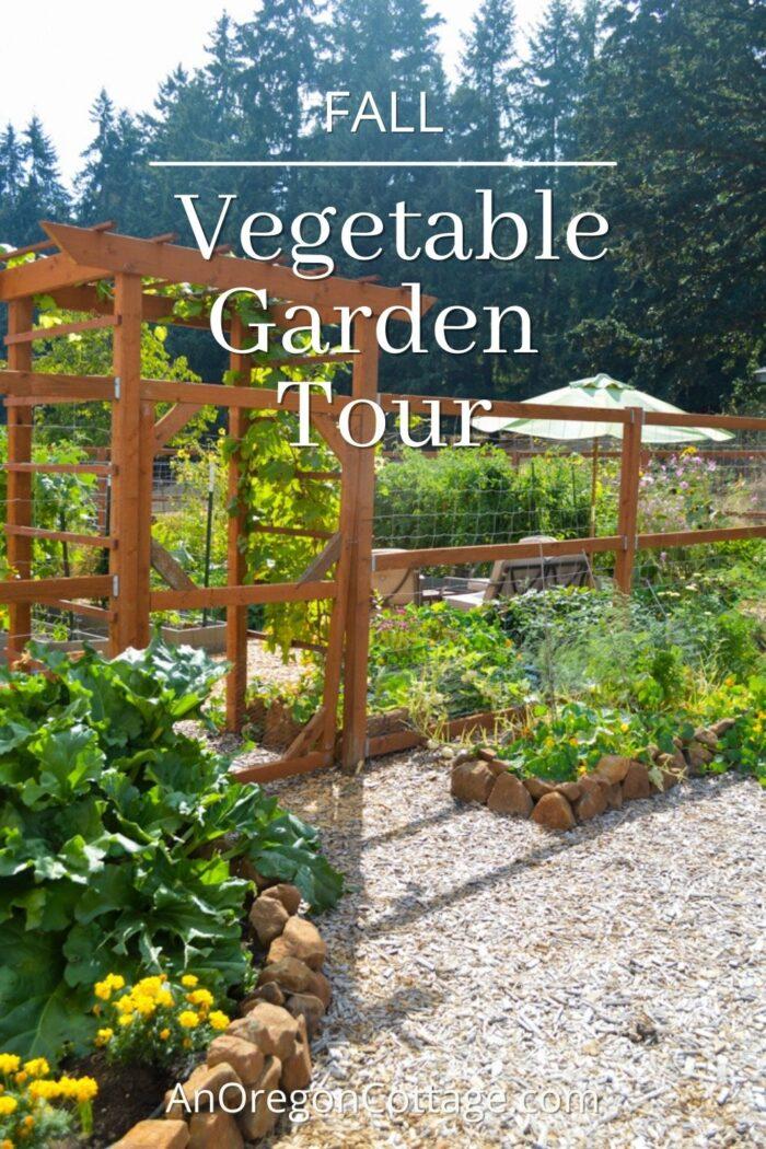 fall vegetable garden tour21