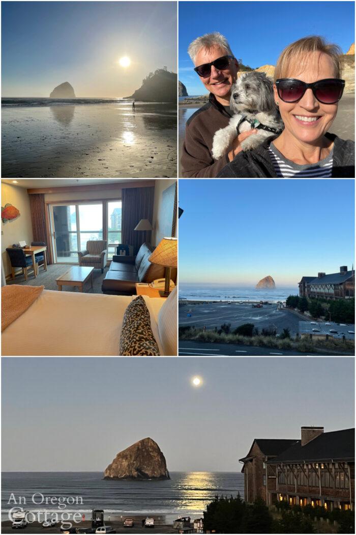 Pacific City 2021-hotel-beach-views